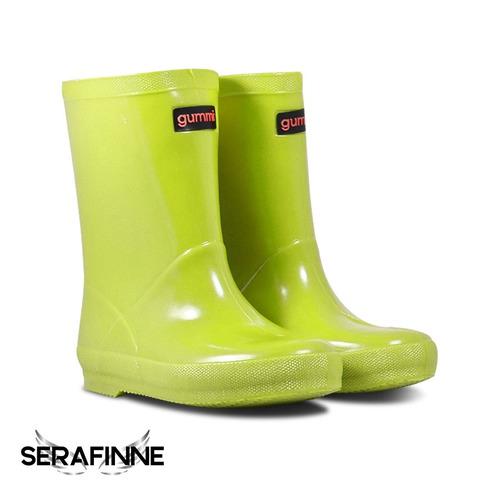 bota lluvia niños