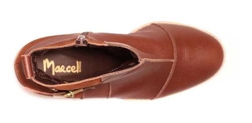 bota marcel calzados