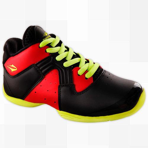 bota niño calzado