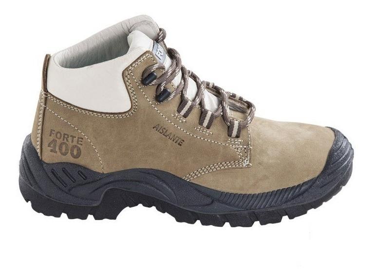 buena venta nuevas variedades Garantía de calidad 100% Bota Zapato De Seguridad Quebec 400 Aislante Electrico