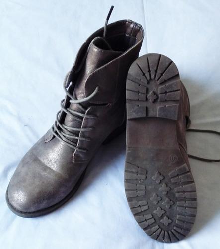 botas casual