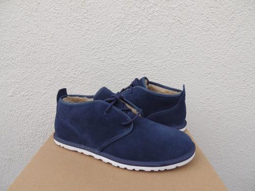 botas chukka ugg maksim, importadas, nuevas en caja