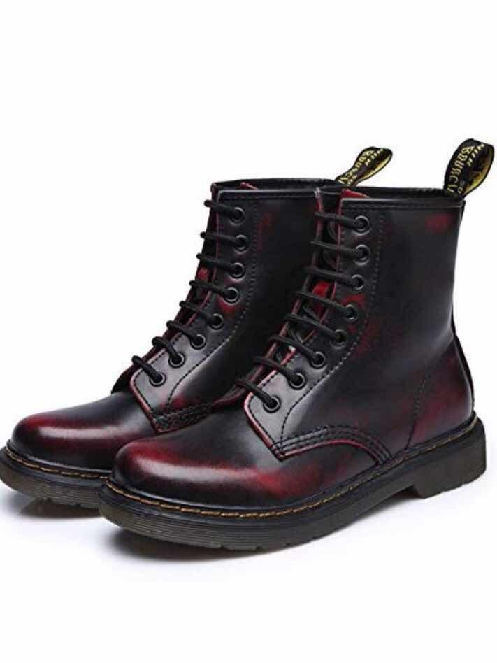d86670471ce botas dama imitación dr. martens sin uso. Cargando zoom.