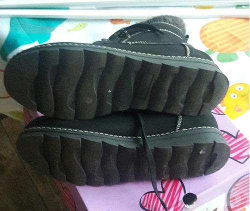 botas impecables