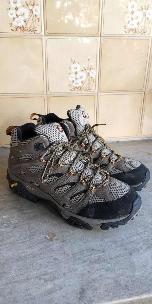 zapatos merrell olx uruguay