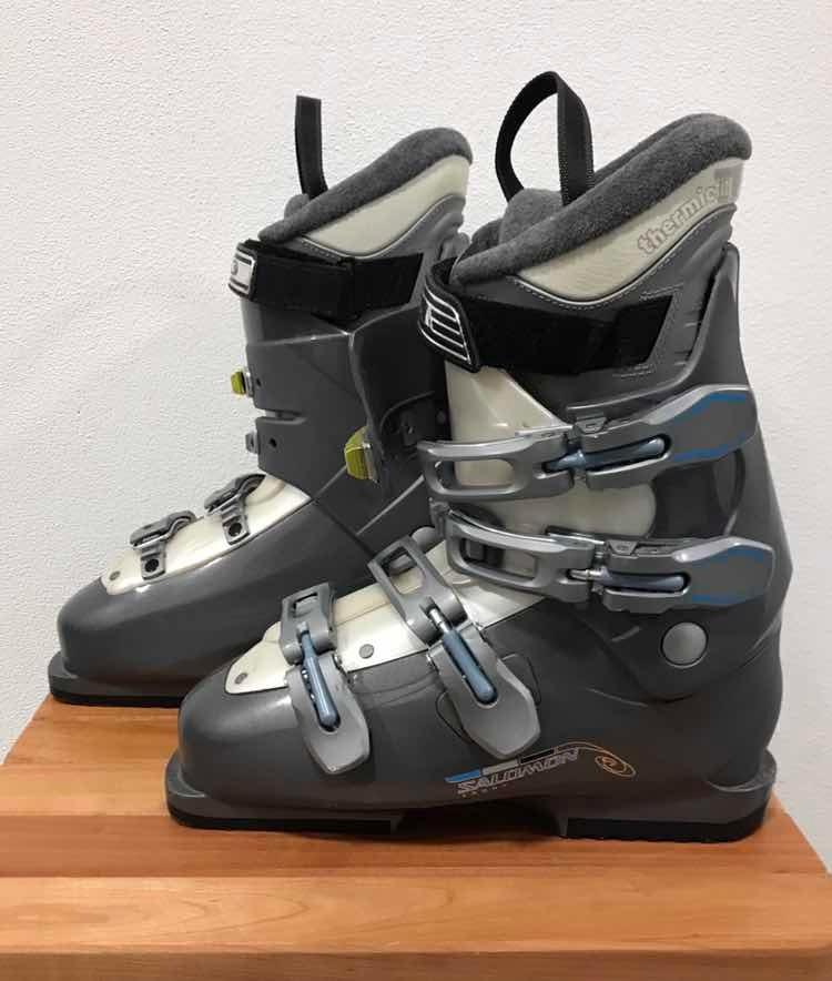 ski zoom thermicfit salomon Cargando botas OqdfPpwp ffcf5ff1fd543
