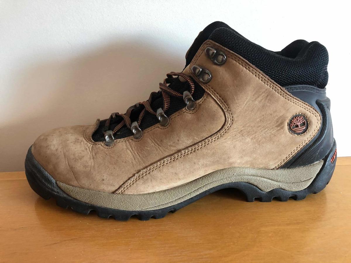 Detalles de Timberland zapatos caballero Bradstreet half CAB ver título original
