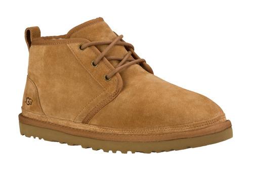 botas zapatos hombre combo 2 botas ugg neumel + leighton