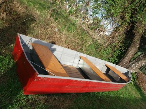 bote de chapa