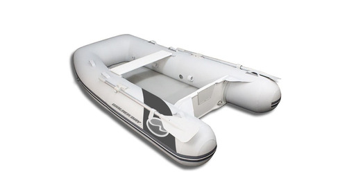 bote gomon inflable walker bay 310 nautica mercury inflador