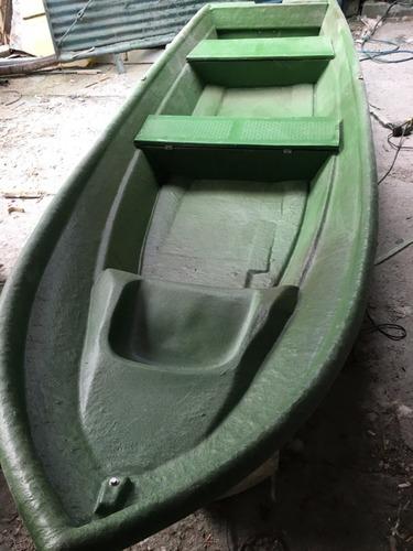 botes cazador, gran navegabilidad 4.0. metros excelente!!!