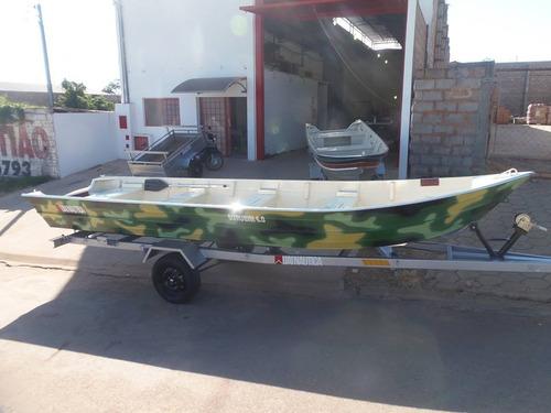 botes de aluminio uainautica. mod  bigua 500 nuevos..!