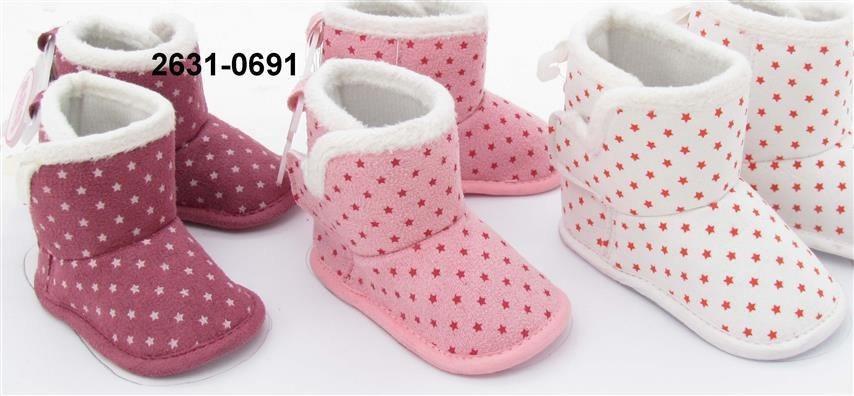 8aa5d6d46b1 botitas para bebe abrigada de 3 a 12 meses. Cargando zoom.