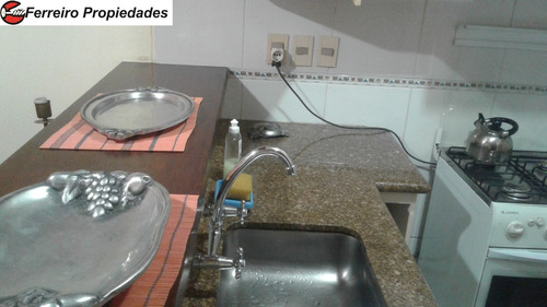br. españa prox. rambla 1d. 1b. 4to. piso  c/renta