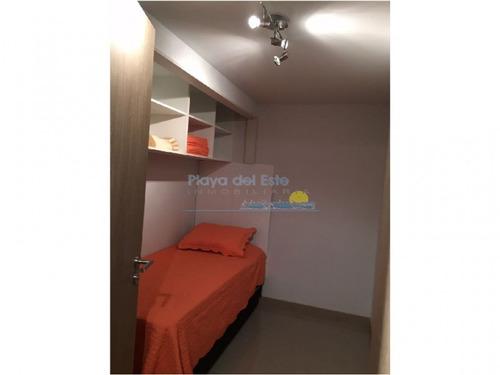 brava 1 dormitorio y medio - ref: 6704