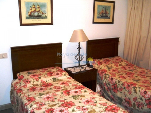 brava, 3 dormitorios y dependencia de servicio - ref: 6868
