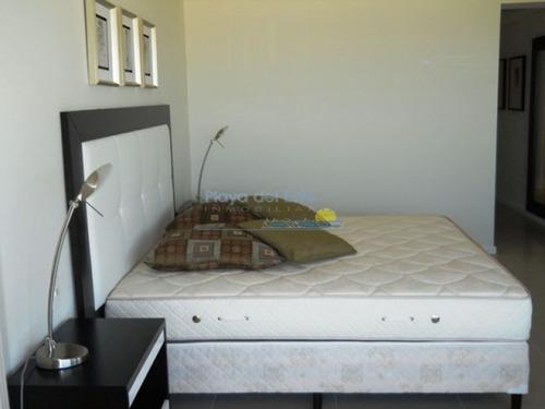 brava, 3 dormitorios y dependencia - ref: 6809
