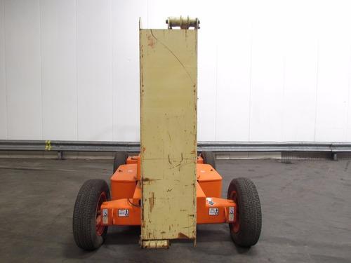 brazo articulado eléctrico - marca jlg cel 098154994