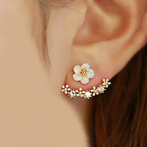 brinco ear cuff ear