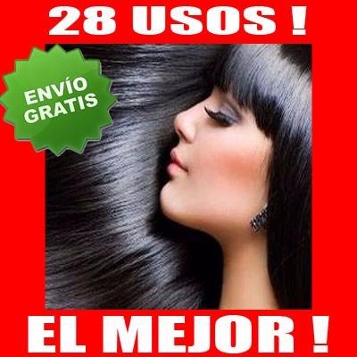 brushing progresivo alisado cristal brasil 1 litro 25 usos