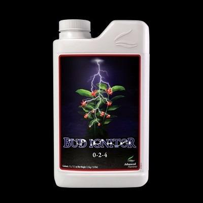 bud ignitor - estimulador pre-floración (100ml)