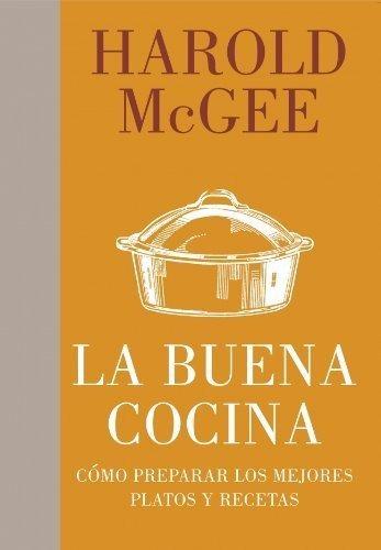 buena cocina, la - harold mcgee