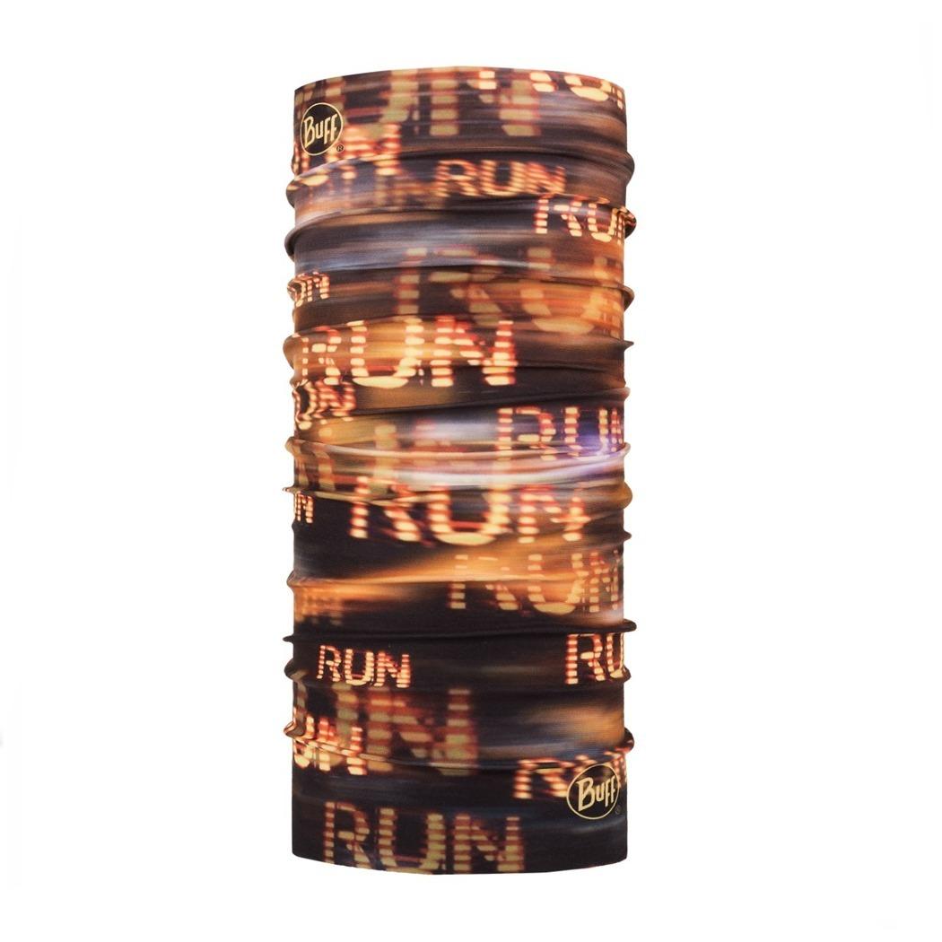 el más nuevo 836e0 df69c Bufanda Buff Run - La Isla