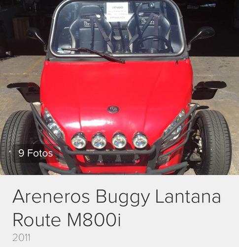 buggy lantana route m800i