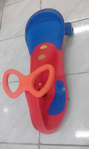 buggy plamascar niños niñas