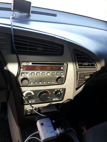 buick rendezvous 3.4 cx 2002