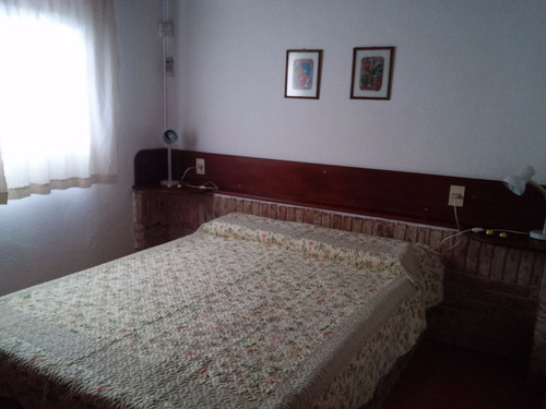 bungalows en jaureguiberry,80mt de playa, aa, wifi , directv