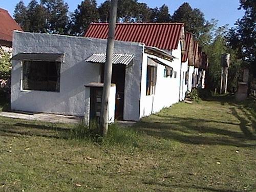 bungalows x alquilar temporada y todo el año, accesibles