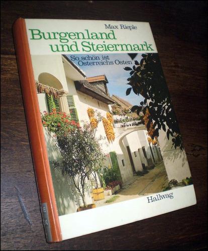 burgenland und steiermark _ max rieple - con fotos color