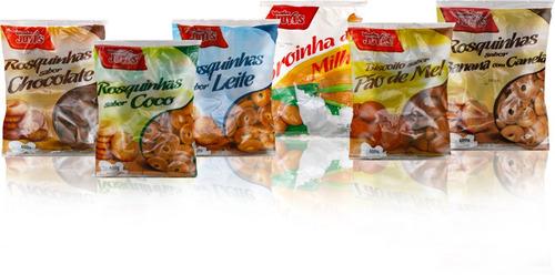 buscamos distribuidores independientes para linea de galleta