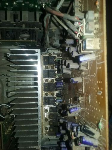 busco placa lateral de aiwa nsx-avf960 o f959
