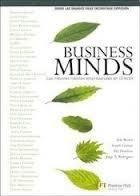 business minds- brown tom negocios