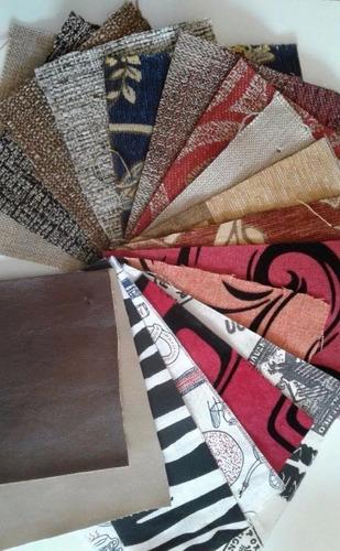 butaca - reina   tapizado a elección   dormitorio - plakards
