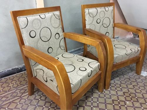 butaca- silla- poltrona- juego de living-serra amoblamientos