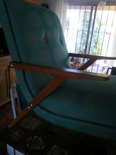 butaca sillon poltrona nordica