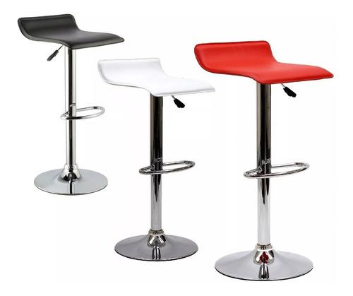 butaca taburete silla bar banqueta ecocuero lg