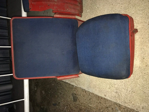 butacas de cine individual y tandem de 2 ,3 y mas asientos