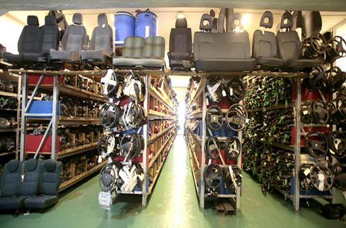 butacas peugeot 207 original usadas - bt-0251