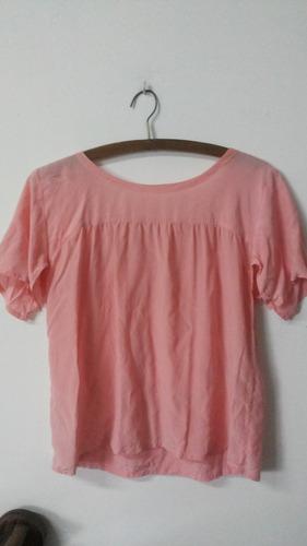 buzo blusa de seda de dama importado
