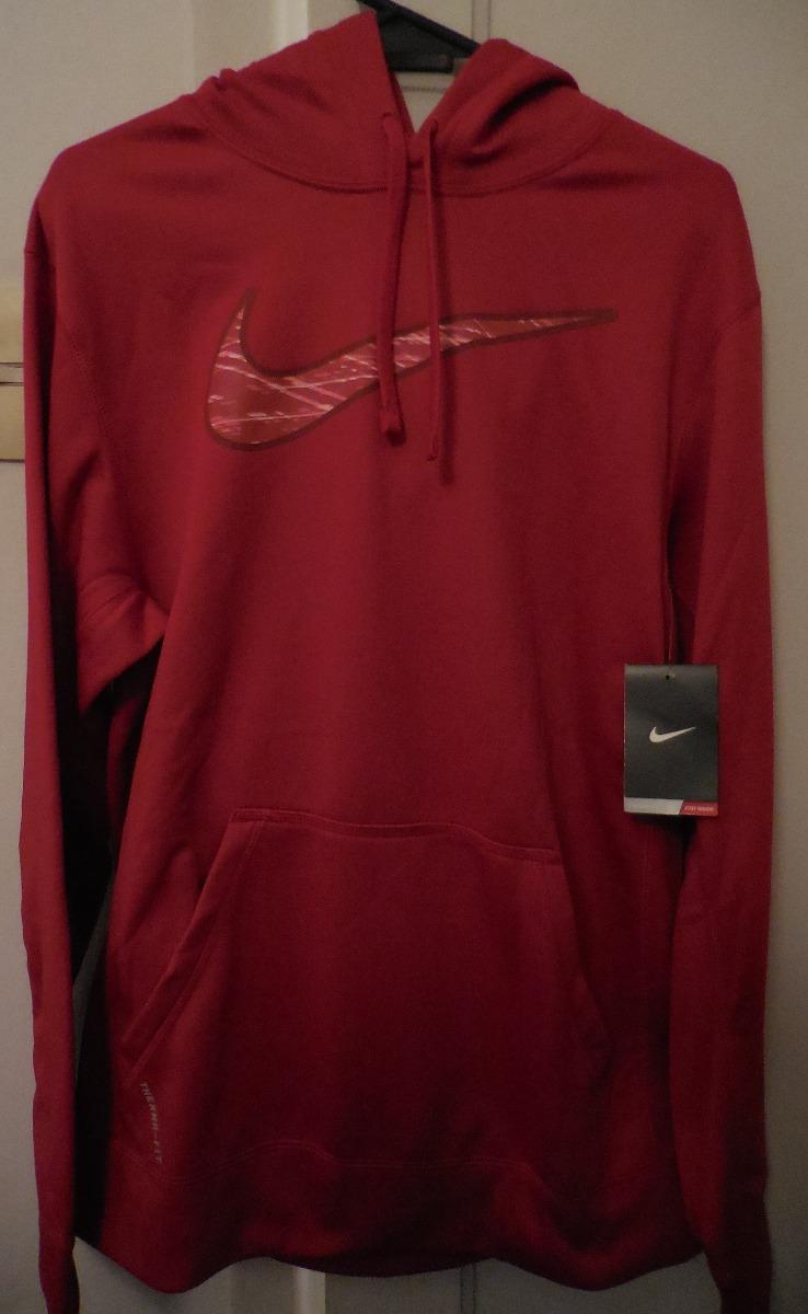 Buzo Canguro Nike Nuevo 37d22071ee3