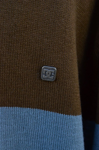 buzo sweater bob marca dc nuevo