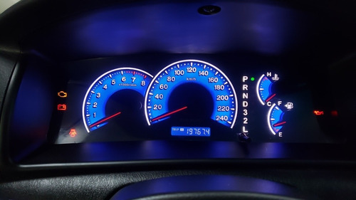 byd f3 1.5 gli automática 2013