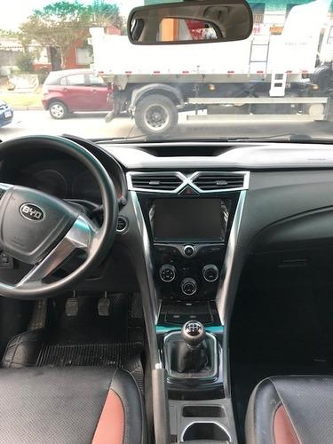 byd f3 1.5 glxi  como nuevo  ideal uber !!!!!!!!!!!!!!