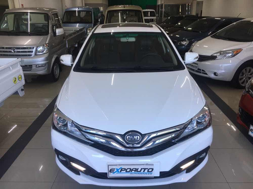 byd new  f3 extra full 2019 0 km