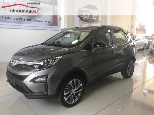 byd s1 gs-i extra full 2018 0km