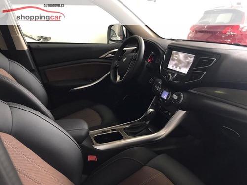 byd s5 1.5 turbo automática 2018 0km
